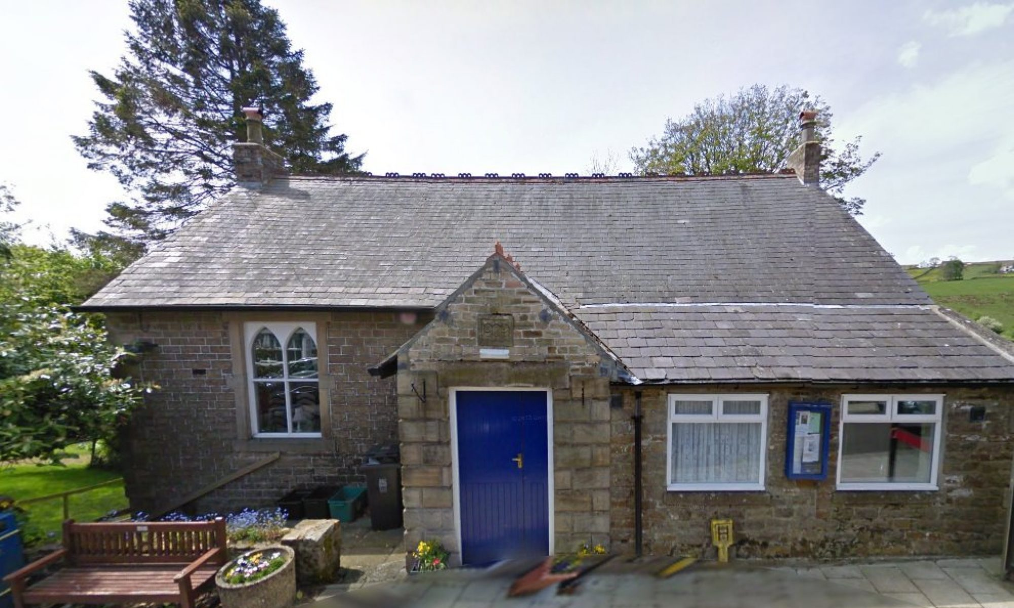 Cowshill & Lanehead Village Hall